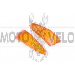 Стекло поворотов зад (пара) Suzuki ADDRESS AD100 KOMATCU