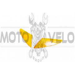 Стекло поворотов перед (пара) Yamaha NEXT ZONE ZR KOMATCU