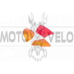 Стекло стоп-сигнала и поворотов Suzuki SEPIA ZZ KOMATCU