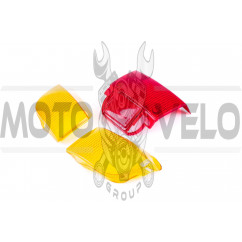 Стекло стоп-сигнала и поворотов Yamaha APRIO KOMATCU