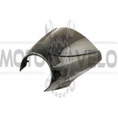 Обтекатель Zongshen, Lifan 125/150 (mod:5) (черный)