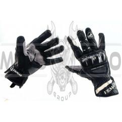 Перчатки (черно-белые, size L) VEMAR