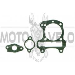 Прокладки цилиндра Honda DIO AF62 Ø38mm (безасбестовые) AS