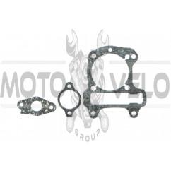 Прокладки цилиндра Honda DIO AF62 Ø38mm (паронит) AS