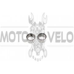 Втулки передней вилки ИЖ (металлокерамика) JING (mod.A)