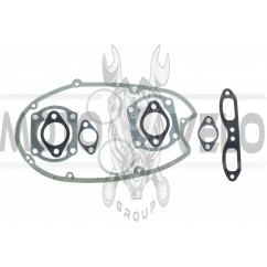 Прокладки двигателя (набор)   ИЖ ЮПИТЕР (паронит+медь)   JING   (mod.A), шт