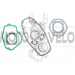 Прокладки двигателя (набор)   МТ, ДНЕПР   JING   (mod.A), компл.
