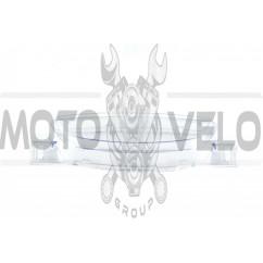 Стекло панели приборов Honda DIO AF-27 (прозрачное) PLT