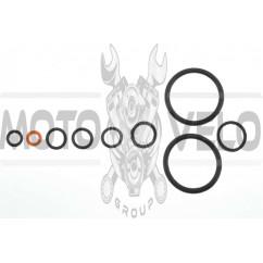 Прокладки двигателя резиновые (набор)   Delta 70   KOMATCU   (mod.A), компл.