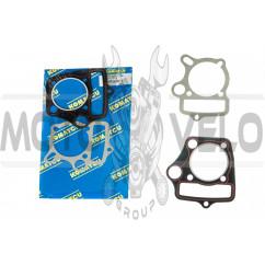 Прокладки цилиндра (набор)   Active 110   (Ø52,50mm, 152FMH)   KOMATCU   (mod.A), компл.