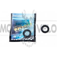 Сальник   Suzuki AD50/100   (17*27*6)   KOMATCU   (mod.A), шт
