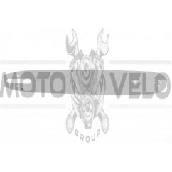 Шина 16 1,3mm, 13/40, 67зв   ORN   (mod:B)