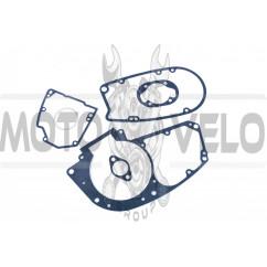 Прокладки двигателя (набор) МИНСК 6V CJI