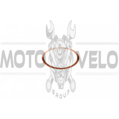 Прокладка головки цилиндра МИНСК (медь) CJI