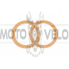 Прокладка головки цилиндра ЯВА 350 12V (медь) CJI
