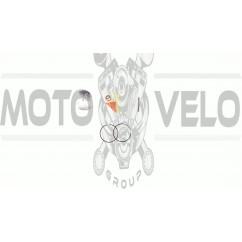 Поршень   Suzuki LETS 50   1,00   (Ø42,00, p-10)   SUNY   (mod.A)