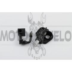 Маслонасос б/п для Partner P350 (+маслошланг, фильтр) WOODMAN