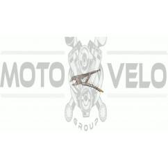 Клещи зажимные 5   (L-125mm)   (#LAVITA), шт