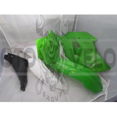 Пластик (комплект)   Питбайк 125сс   (цвет в ассортименте)   ZV