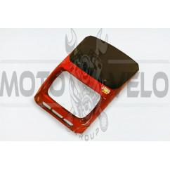 Обтекатель (красный) ЯВА 350 EVO