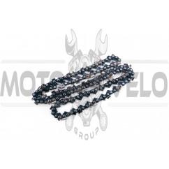 Цепь пильная 3/8, 1.3mm, 56зв, серп, под шину 16 (40см) для Partner 350-401   SVET