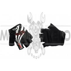 Перчатки FOX (mod:HD-09, без пальцев)