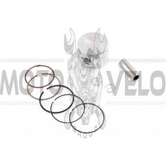 Поршень   4T GY6 150   .STD  (Ø57,40)   ST