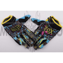 Перчатки FOX 360 GLOVE (mod:03168, size:XL)