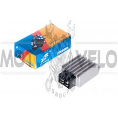 Реле зарядки 4T GY6 125/150 (4 провода) SENDFLY