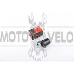 Реле поворотов 4T GY6 50-150 (3 провода, оранжевое) STAR