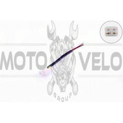 Разъем реле зарядки 4T GY6 50-150