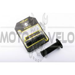 Ручки руля (mod:2, черные) MOTOGRIP