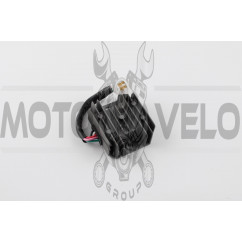 Реле зарядки 4T GY6 125/150 (6 проводов)