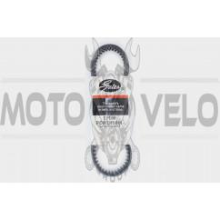 Ремень вариатора 744 * 16,0 Yamaha BWS, CHAMP POWERLINK (#F146)