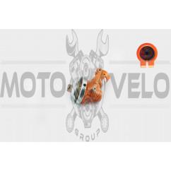 Редуктор мотокосы 7Т (mod:B)