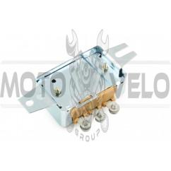 Реле регулятор напряжения МТ, УРАЛ, ДНЕПР 14V (электронное) SPARK (mod B)