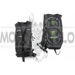 Рюкзак MONSTER ENERGY (mod:B-6, поилка, термобарьер)