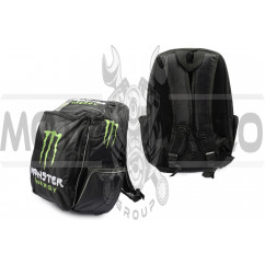 Рюкзак MONSTER ENERGY (mod:B-7)