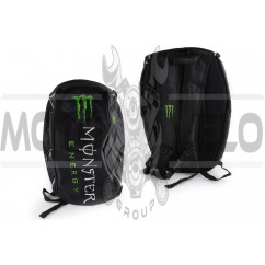 "Рюкзак ""MONSTER ENERGY"" (mod:B-12)"