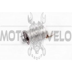 Реле поворотов 24V (в метале, клеммы папы)