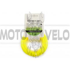 """Леска мотокосы Ø2,0mm, 15 метров (квадрат, желтая) """"YLA"""""""