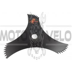 Нож мотокосы 3T KOSA (mod:Dragon)