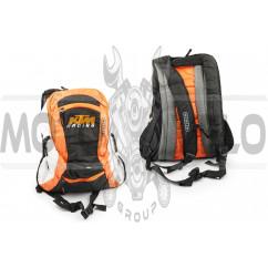 Рюкзак KTM (mod:B-12)
