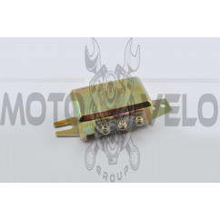 Реле зарядки МТ, ДНЕПР, УРАЛ 14V (3702)