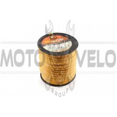 Леска мотокосы Ø4,0mm, 200 метров (квадратная, желтая)