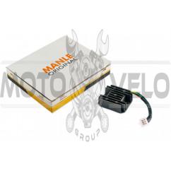 Реле зарядки 4T GY6 125/150 (5-папа) MANLE