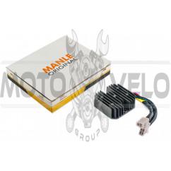 Реле зарядки 4T GY6 125/150 (7 проводов 4+3) MANLE