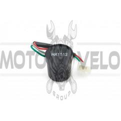 Реле поворотов 4T GY6 50-150 (3 провода) ZUNA