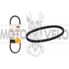 Ремень вариатора 650 * 15,5 Honda DIO MANLE