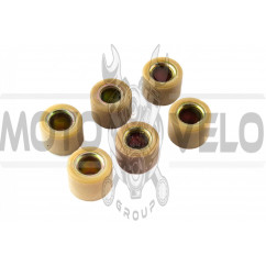 Ролики вариатора 4T GY6 125/150 18*14 14,0г ZV